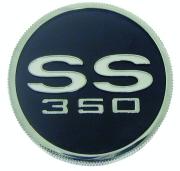 Chevrolet SS 350